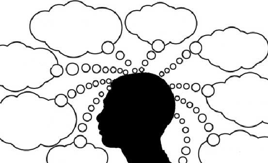 myśli - Myśli automatyczne