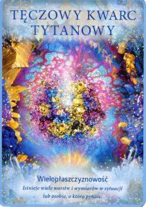 kwarc 211x300 - Kryształowe przesłania aniołów