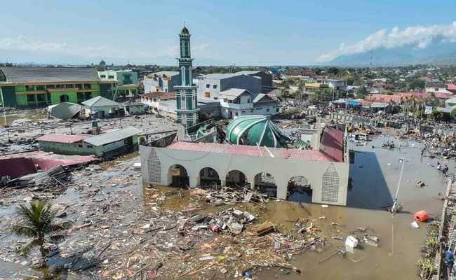 katastrofa - Co zniszczy rodzaj ludzki?